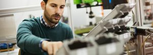 Instalación de Maquinaria y Materiales de Embalaje MME