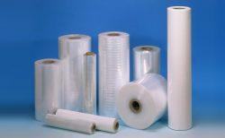 MME Maquinaria y Materiales de Embalaje – film
