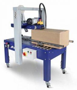 MME - Maquinaria y Materiales de Embalaje - Precintadora TBDA