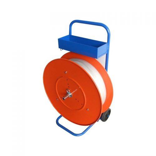 MME - Maquinaria y Materiales de Embalaje - carro devanador