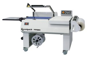 MME - Maquinaria y Materiales de Embalaje - Retractiladora FP 560
