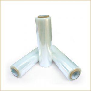 MME - Maquinaria y Materiales de Embalaje - Film retractil PVC y poliolefina