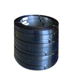 MME - Maquinaria y Materiales de Embalaje - FLEJE DE ACERO