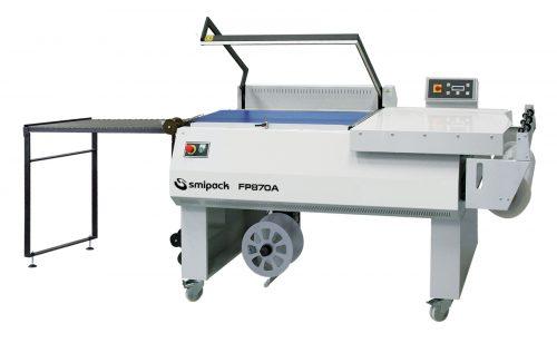 MME - Maquinaria y Materiales de Embalaje - FP 870A