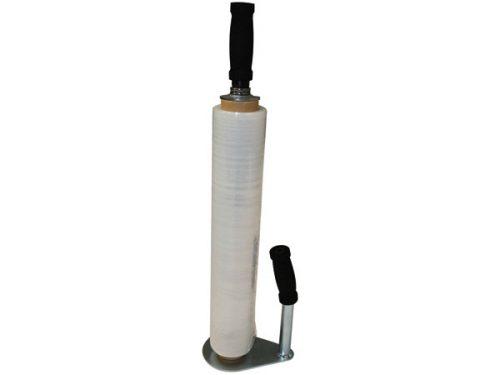 MME - Maquinaria y Materiales de Embalaje -APLICADOR DE METAL