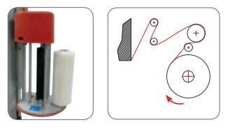MME - Maquinaria y Materiales de Embalaje - Envolvedora noxon freesby 10