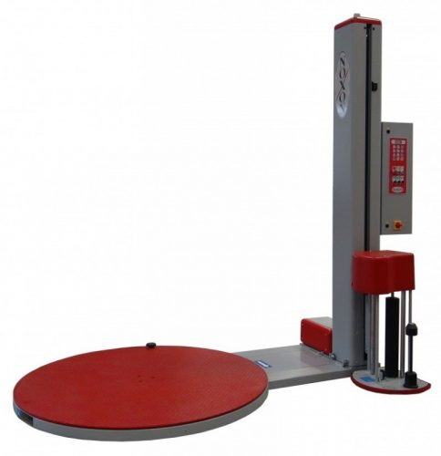 MME - Maquinaria y Materiales de Embalaje - Envolvedora freesby 10