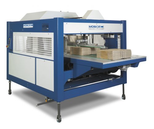 MME - Maquinaria y Materiales de Embalaje - MCB-2