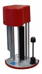 MME - Maquinaria y Materiales de Embalaje - Envolvedora noxon freesby T 10