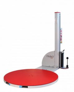 MME - Maquinaria y Materiales de Embalaje - Envolvedora EKKO 101