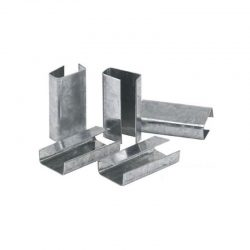 MME - Maquinaria y Materiales de Embalaje -UNIONES DE METAL