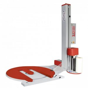 MME - Maquinaria y Materiales de Embalaje - Envolvedora freesby T102 T10 T12
