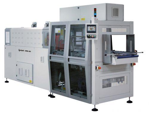MME - Maquinaria y Materiales de Embalaje - XP650 ASX